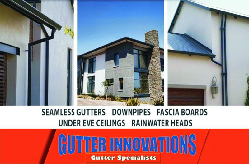 Gutter Renovations