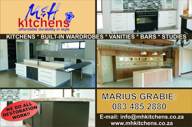 M&H Kitchens